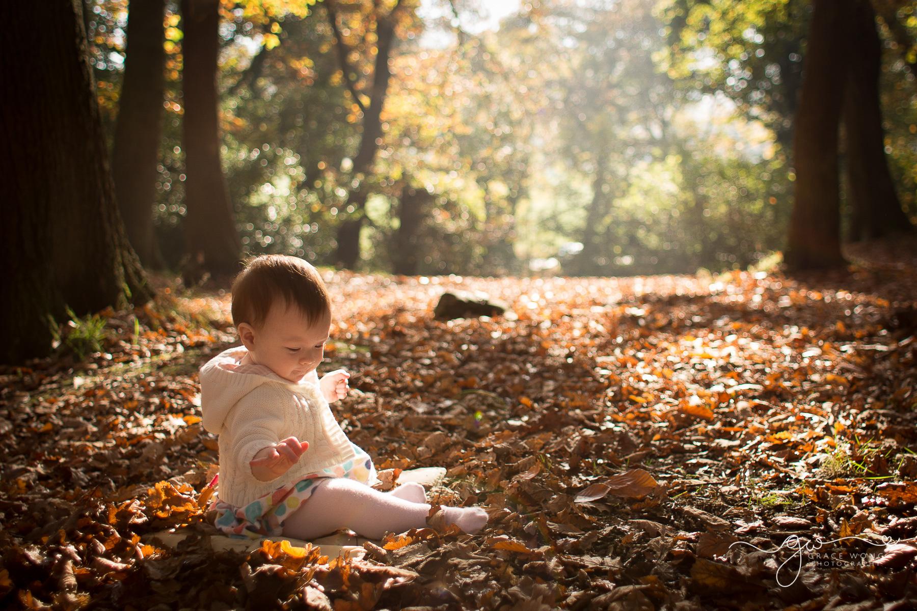 Baby photographer Sheffield