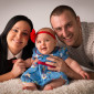 Family photographer Sheffield
